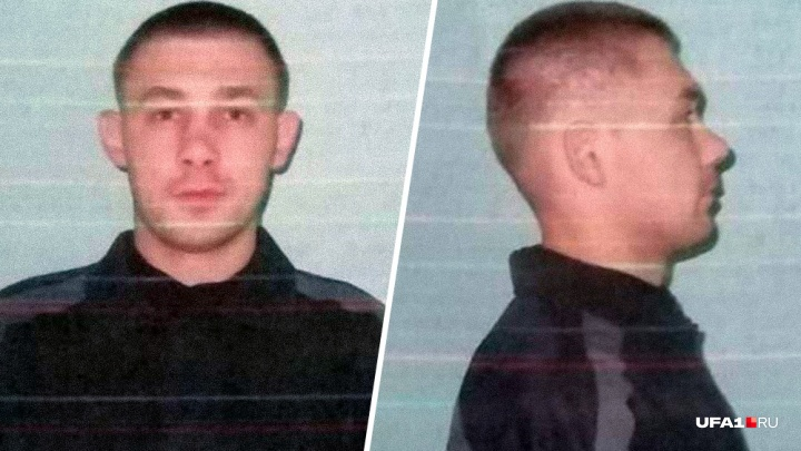 Из колонии в Башкирии сбежал заключенный-насильник