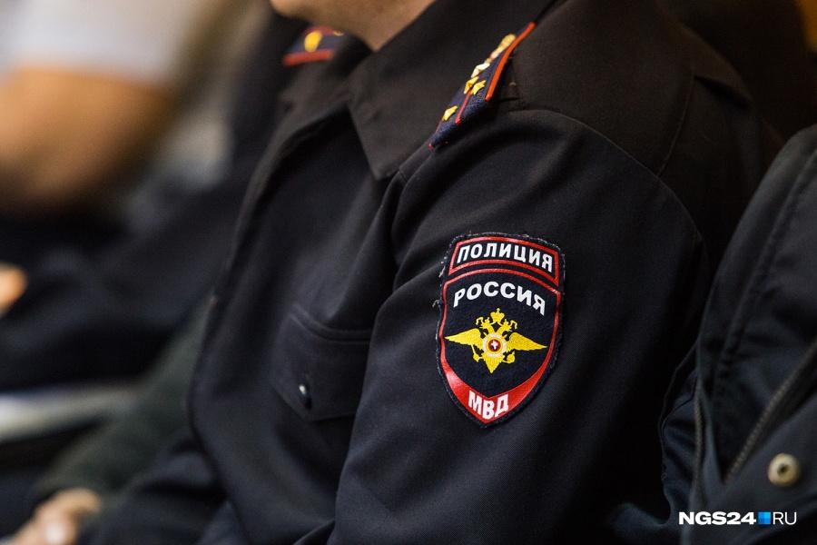 ВКрасноярске сотрудник милиции схвачен замошенничество