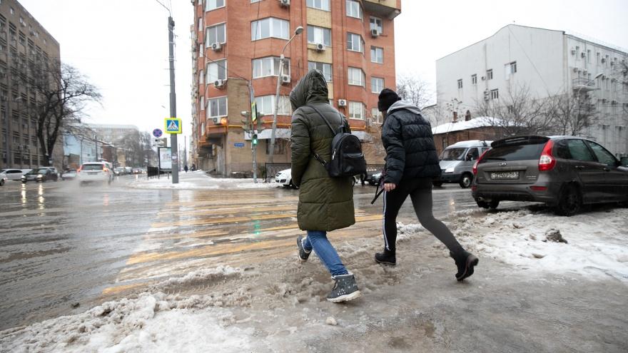 Какой будет зима в Ростове-на-Дону: прогноз синоптиков