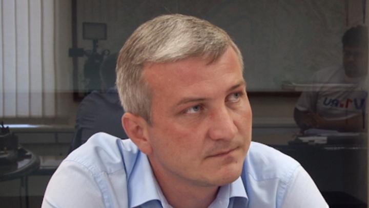 Коммунальный бизнесмен вернулся на пост руководителя департамента ЖКХ и ТЭК администрации Волгограда