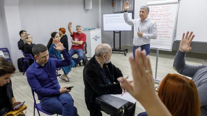 «Область, в которой стыдно воровать»: в Волгограде придумывают новый бренд региона