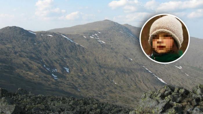 15-летняя девочка в одиночку отправилась в горы на самокате