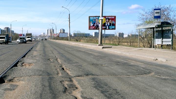 В Омске из-за холодных ночей весной снизилось количество смертельных ДТП