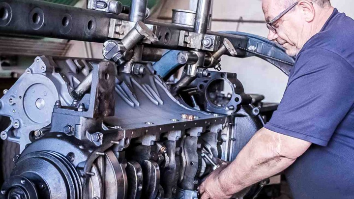 СГУПС открыл набор на уникальные программы для автоэлектриков и мастер-диагностов