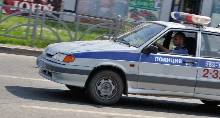 Уральского арестанта, который удрал из больницы со спинкой от кровати, поймали сотрудники ГИБДД