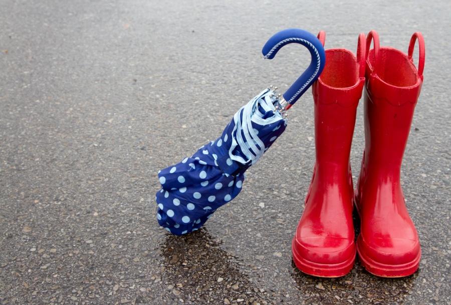 ВБашкирии 21октября прогнозируются мокрый снег игололедица