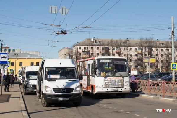В городском транспорте снова грядут перемены