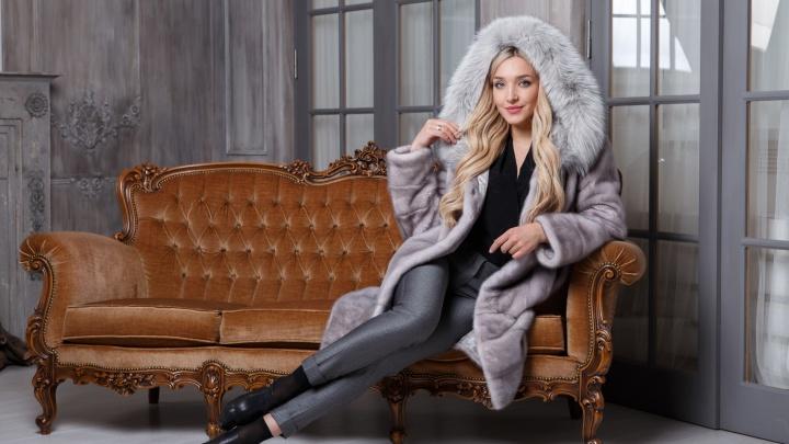 Зачем переплачивать, если можно купить у производителя: в Екатеринбурге пройдет ярмарка меха
