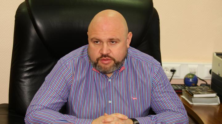МТС на связи: на вопросы абонентов ответил директор самарского филиала компании Александр Меламед