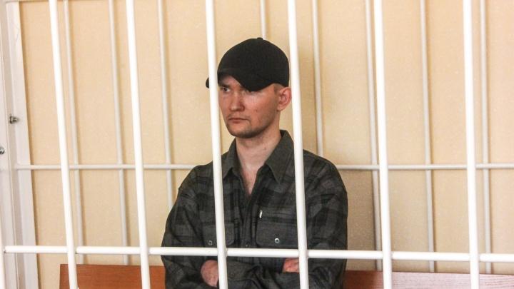 Экс-гаишнику, который заказал убийство девушки, дали 8 лет