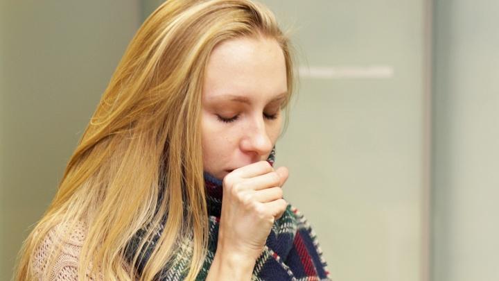 «Эпидемия приближается»: в Прикамье выросла заболеваемость ОРВИ