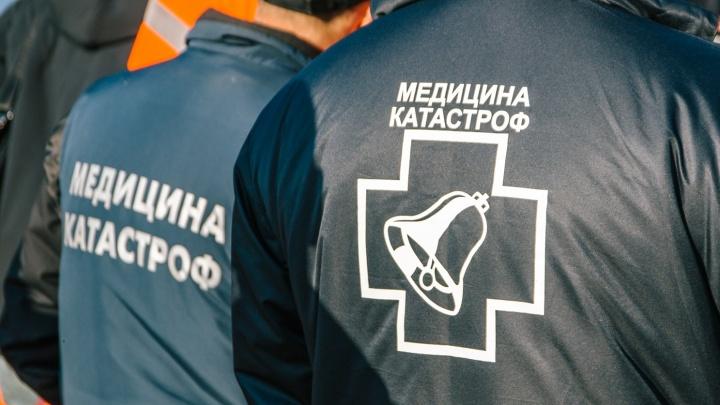 Замдиректора областного центра медицины катастроф подозревают в получении взятки