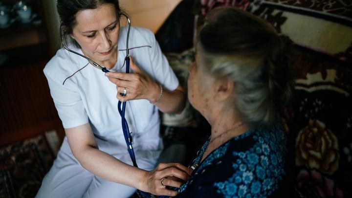 Тревожный рейтинг: врачи составили список болезней, которые чаще всего находят у новосибирцев