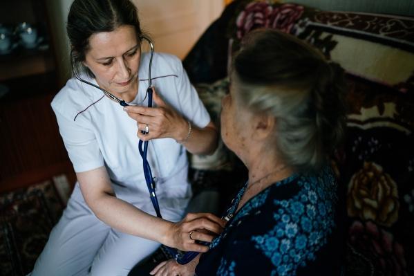 В этом году почти 200 тысяч новосибирцев решились узнать, какими заболеваниями они страдают. На первом месте оказались болезни эндокринной системы