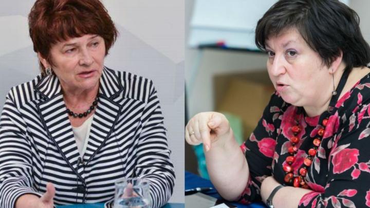 Татьяна Марголина и Светлана Маковецкая вошли в Совет по правам человека при Президенте России