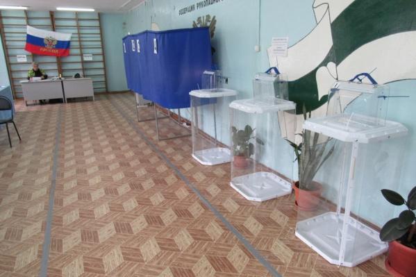 Избирательная комиссия города Кургана собралась в прежнем составе, чтобы подвести итоги пяти лет работы