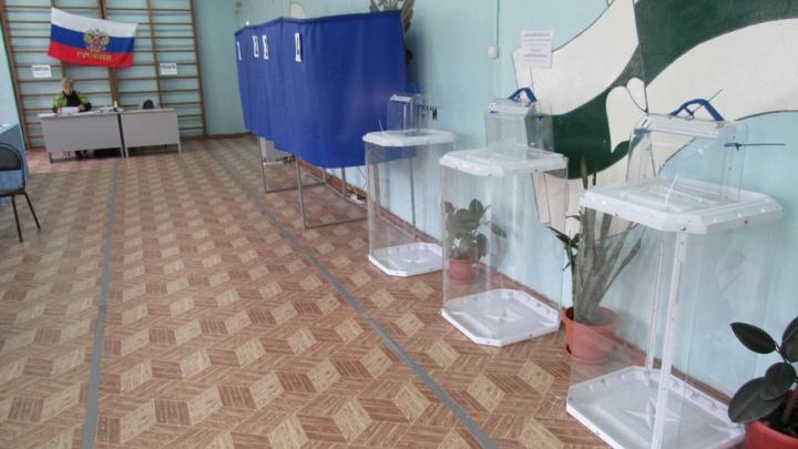 Избирательная комиссия Кургана провела последнее заседание в прежнем составе