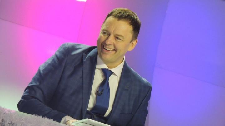Сергей Нетиевский отобрал через суд архив выпусков «Уральских пельменей»