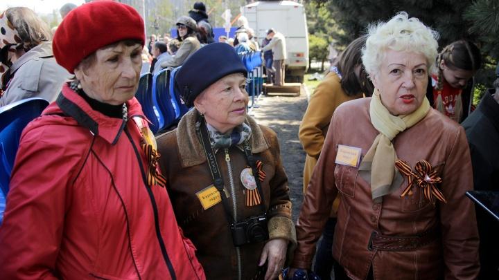 В Омской области назвали размер самой большой пенсии, которую получает женщина