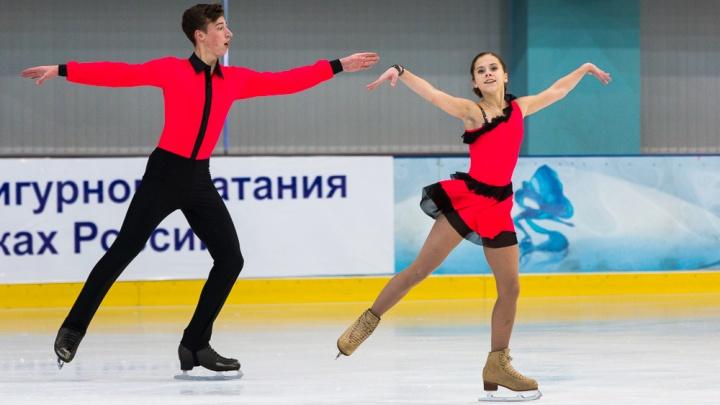 Российскую фигуристку дисквалифицировали за допинг во время красноярской Универсиады