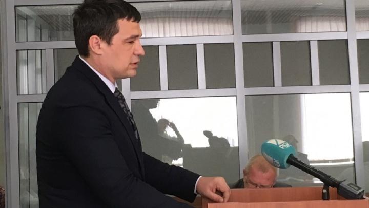 Александр Телепнев требует с Тимати 300 тысяч рублей за оскорбления в соцсетях