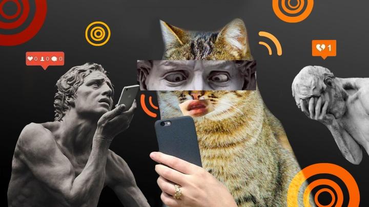 Сибирячке испортили новый смартфон феном и рисом (никогда так не делайте)