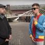 Юрий Дудь и писатель Алексей Иванов в промышленном Манчестере поговорили о безнадёге в Челябинске