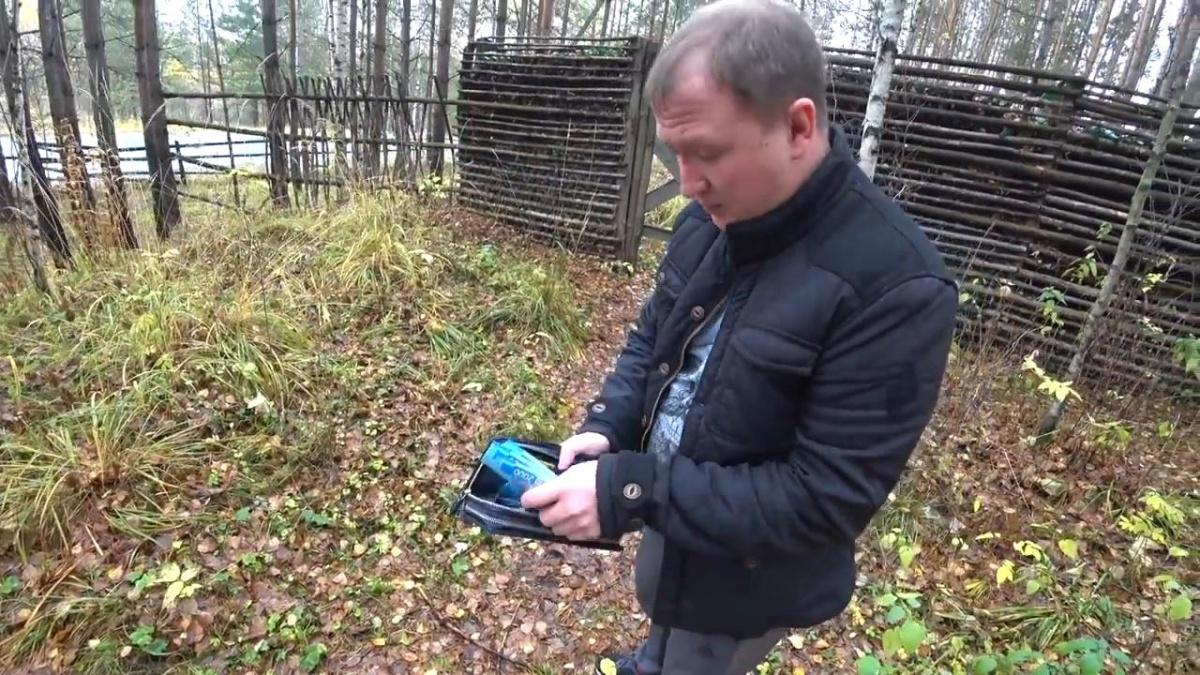 Житель Екатеринбурга закопал деньги на северо-западе Челябинска: как найти клад первым