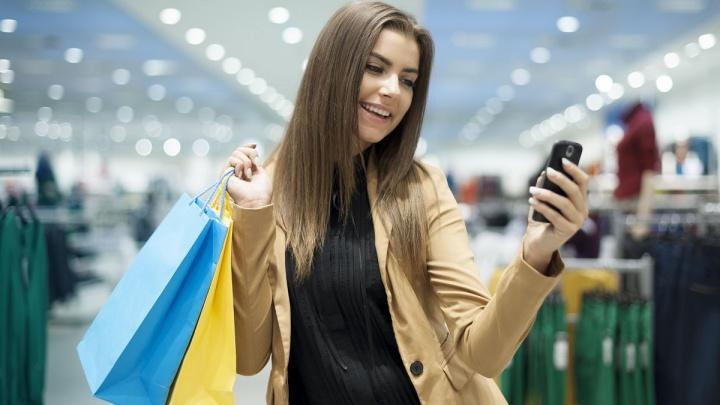 МегаФон открыл интернет-магазин на Tmall —ресурсе AliExpress Россия