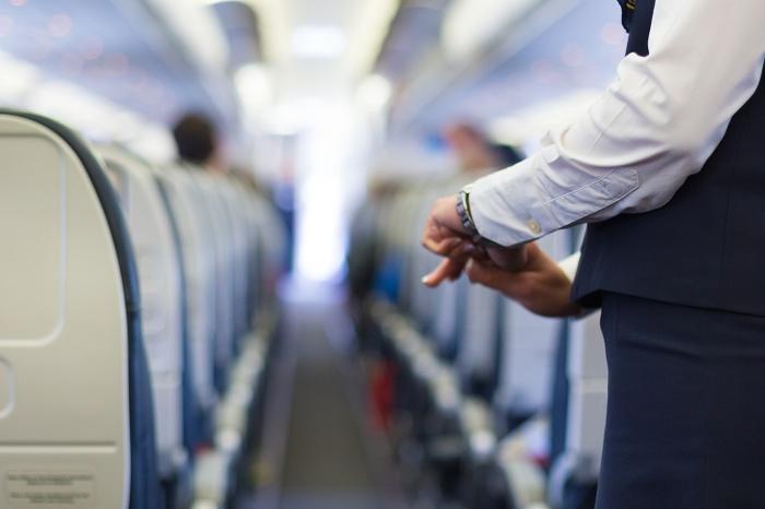 В филиале обучали авиационный персонал с грубыми нарушениями