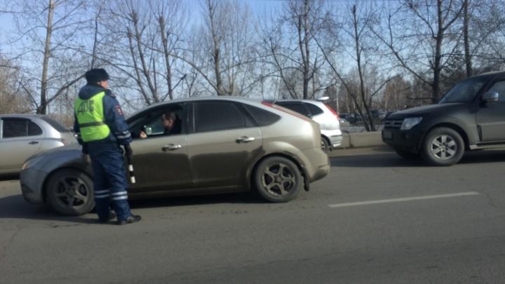 В Красноярке на о. Татышев начнут строить большую парковку