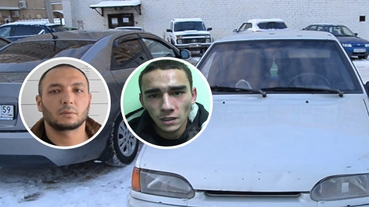 В Перми задержали цыган-аферистов, которые выдавали себя за полицейских