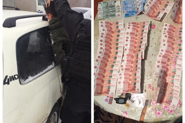 Сотрудники МВД задержали ещё троих участников конфликта на Хилокском рынке