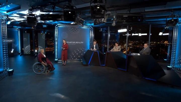 Город без границ, антишаурма и умный стол: стали известны имена фаворитов гонки за миллион