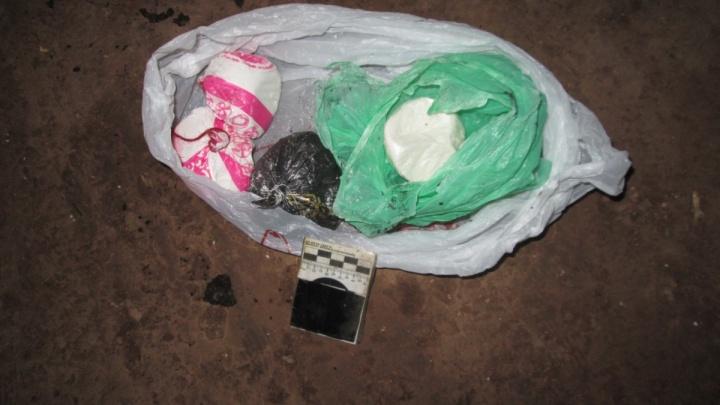 Грозит вплоть до пожизненного: курьеров с 30 килограммами наркотиков поймали в Челябинске