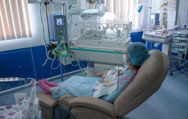 В Башкирии роженица, потерявшая ребенка, может лечь под нож хирурга