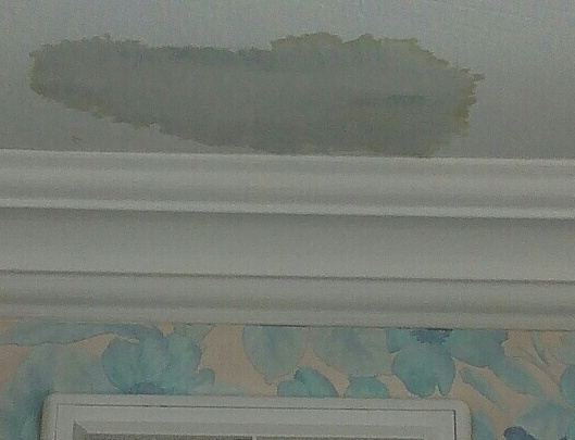 Ливень затопил квартиру в пятиэтажке на правобережье