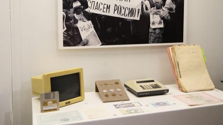 «Вместо облака контактов — пустота»: Артём Краснов — о жизни без гаджетов и девайсов