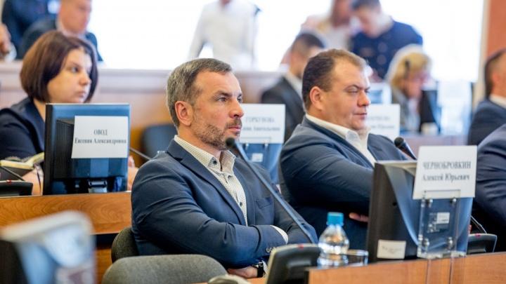 В Ярославле хотят изменить систему выборов депутатов муниципалитета, отказавшись от партий