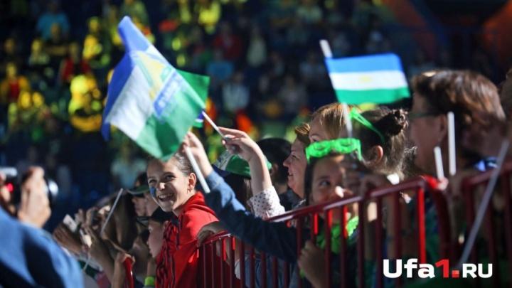 Хоккейные победы уфимцев на Олимпиаде
