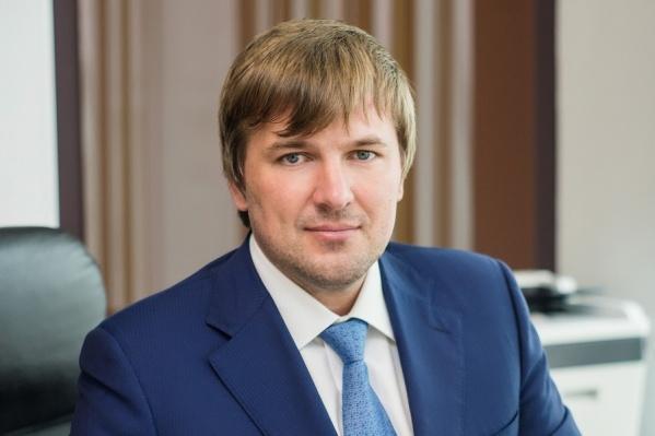 Руслан Власов ушёл из «СИБЭКО»весной 2018 года после смены владельцев компании