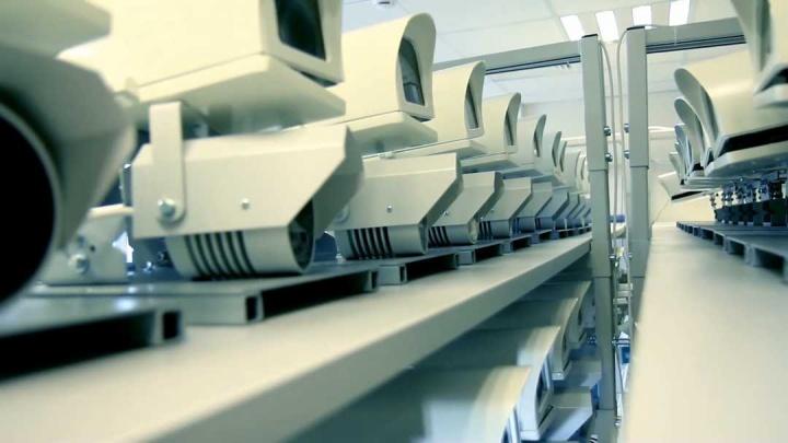 Пермские нефтяники и разработчики систем видеофиксации обсуждают варианты сотрудничества