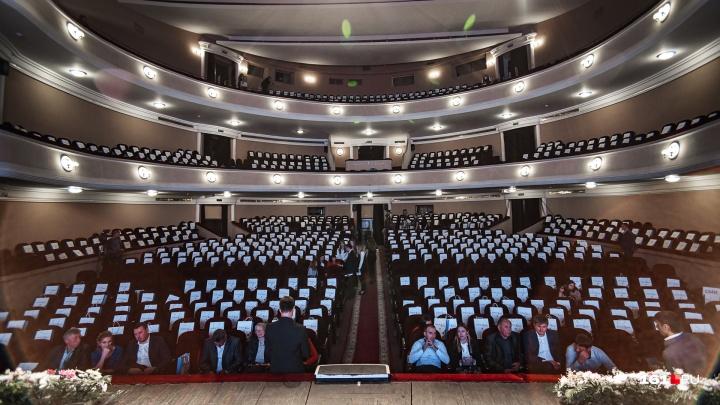 В Ростовской области на капремонт учреждений культуры направят миллиард рублей