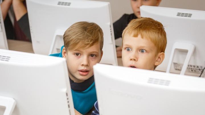 Кем, если не космонавтом: КиберШкола будущего, о которой мечтает каждый ребенок