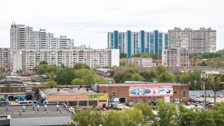 В Самаре чиновники оценили среднюю стоимость 1 кв. метра жилья всего в48 883 рубля