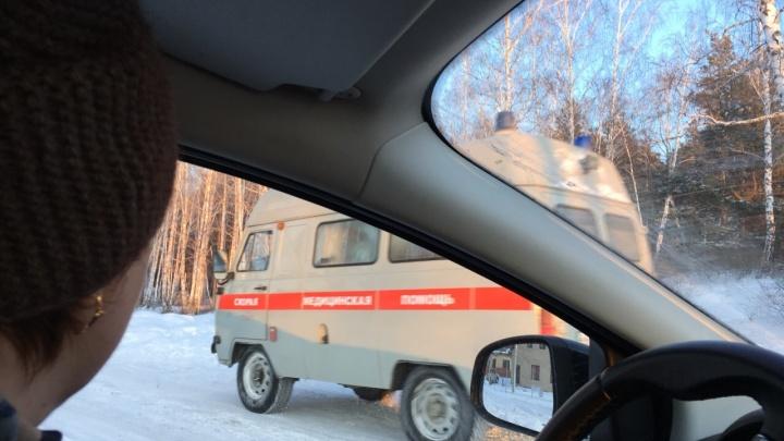 Из карантинного центра по коронавирусу под Челябинском вывезли всех уроженцев КНР