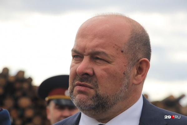 В список семи одиозных высказываний-финалистов российских политиков или чиновников вошла цитата Игоря Орлова про «шелупонь»