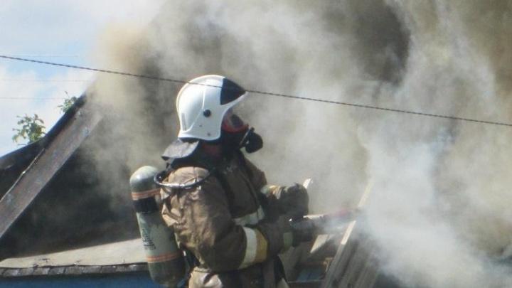 Погибли дети: страшный пожар в Самарской области унёс жизни троих малышей
