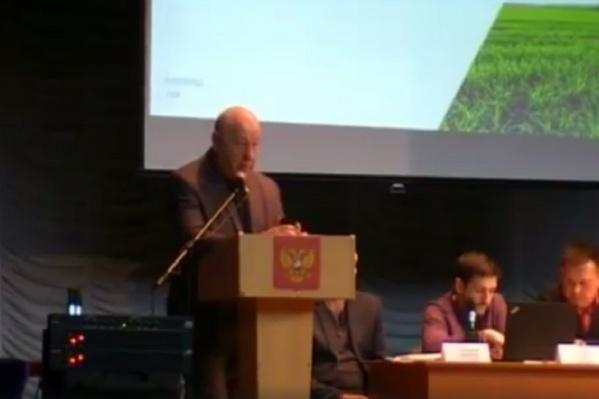 Николай Свиридов уверен, что к мусорной реформе в Волгоградской области не готовы вообще