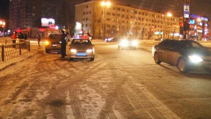 Вину не признаёт: водитель Volkswagen рассказал, как насмерть сбил женщину на проспекте Космонавтов